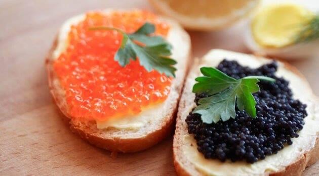 O que é Caviar nova odessa fatos e eventos (16)