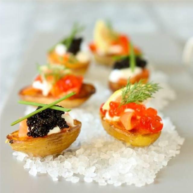 O que é Caviar nova odessa fatos e eventos