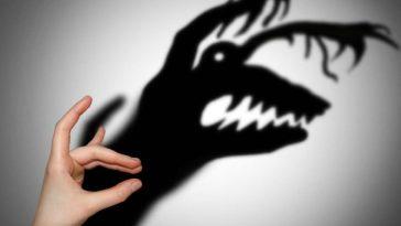 Quando o medo se torna doença Eliseu Paes Psicoterapeuta