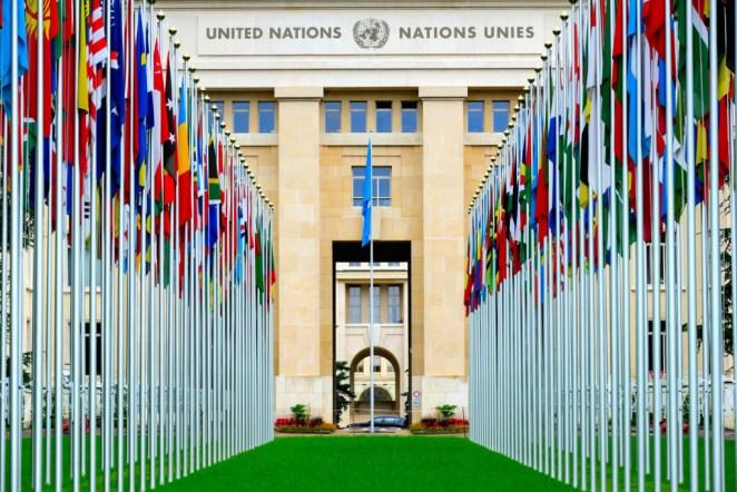ONU - Organização das Nações Unidas nova odessa fatos e eventos (10)