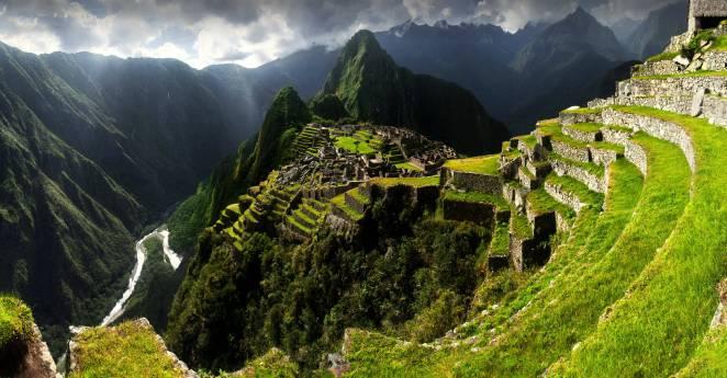Império Inca nova odessa fatos e eventos (25)