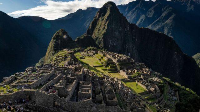 Império Inca nova odessa fatos e eventos