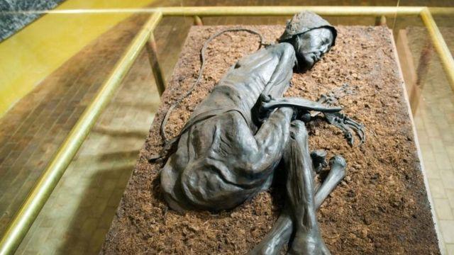 Múmias do Pântano nova odessa fatos e eventos (4)