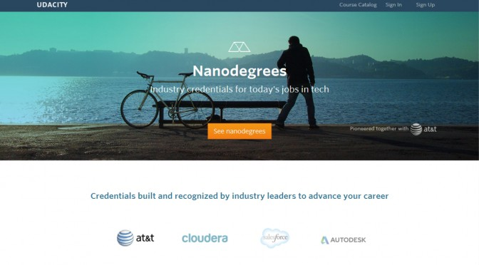 Free Udacity Nanodegree courses: Full Stack Web Developer Nanodegree