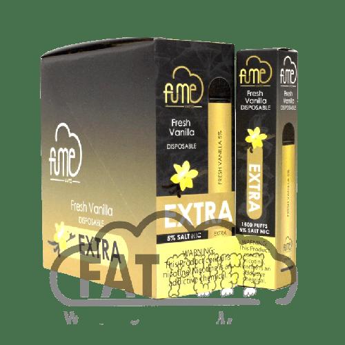 Wholesale Fume Extra