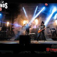 STRENO'S ROCK BAND