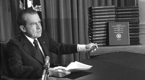 Lo Scandalo Watergate: la storia dell'impeachment di Nixon