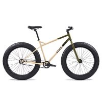 State Bicycle Offroad Division Monolith Fat Bike