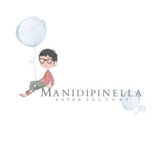 logo manidipinella