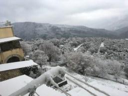 label indépendant n'empêche pas la neige