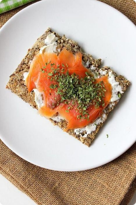 fatty liver breakfast ideas 12 viking crispbread