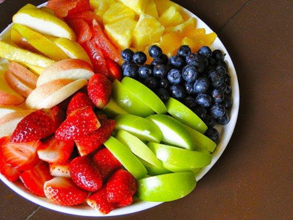 01 fruits
