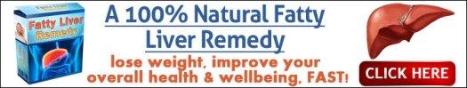 Fatty Liver Remedy™