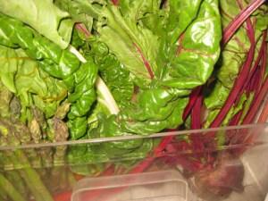 leafygreenvegetables