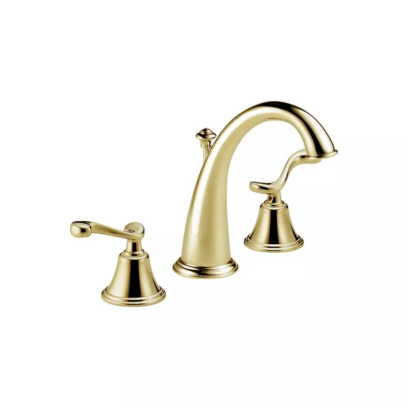 Faucetcom  6526LFBNLHP in Brilliance Brushed Nickel by