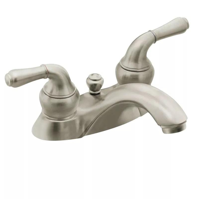 Moen Bathroom Faucet Repair Diagram Moen Shower Faucet Repair