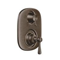 Faucet.com | 602AZ in Antique Bronze by Moen