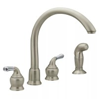 Faucet.com | 7786 in Chrome by Moen