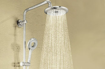 Bathroom Faucets Sinks and Shower Faucets by Kohler Moen and Delta  FaucetDepotcom