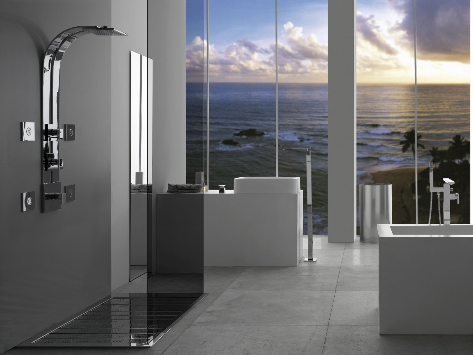 Graff  Bath Faucets and Showers FaucetDepotcom