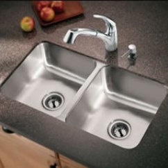 Moen Kitchen Sink Cream Cabinet Ideas Bathroom Faucets Showers Shower Systems Sinks
