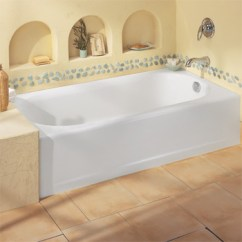 American Standard White Kitchen Faucet Bed Bath And Beyond Mat 2391.202.020 Princeton Americast Recess ...