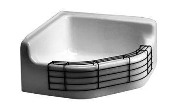 American Standard Cast Iron Sink