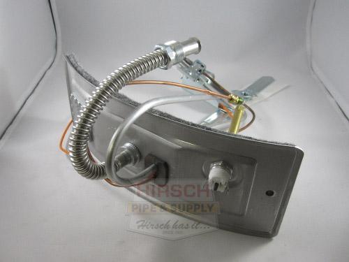 199 Gallon Water Heater