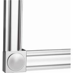 Moen Kitchen Faucet Installation Stands Mk8011ch Creative Specialties Mirror Frame Kit ...