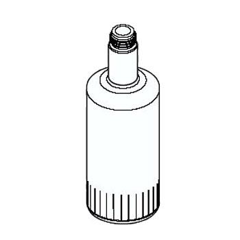 Delta RP21904 Classic Soap/Lotion Dispenser Bottle