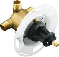 Kohler K-304-KS-NA Rite Temp Pressure Balancing Shower ...