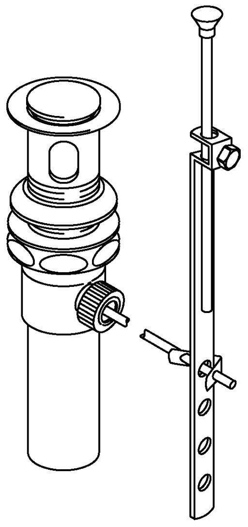 https clubhousebarberini com how to fix a moen bathroom sink stopper