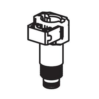 Moen 114306 Aberdeen Replacement Hose Adapter Kit