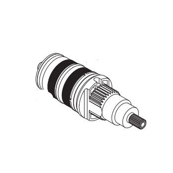 Moen 147208 Thermostatic Cartridge  FaucetDepotcom