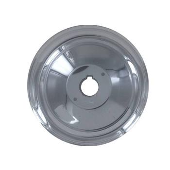 Moen 441 Concentrix Single Handle TubShower Escutcheon  Chrome  FaucetDepotcom