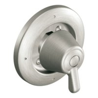 Moen T4171BN Transfer Tub/Shower Valve Trim Only - Brushed ...