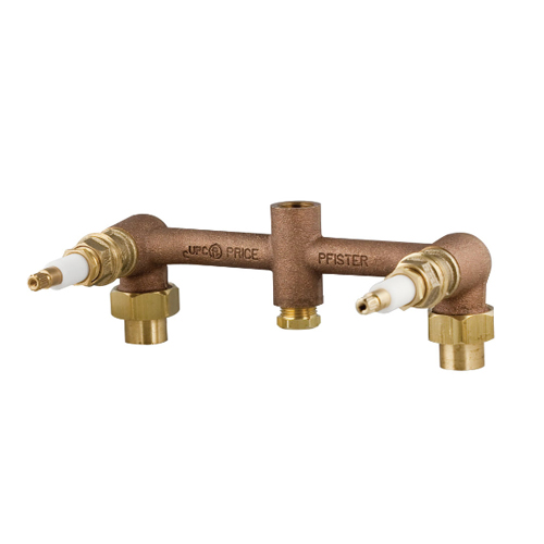 pfister 07 31xa two handle shower valve body
