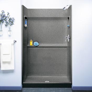 Swanstone SA3448040 Veritek Shower Alcove Walls