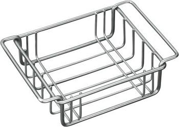 kohler sink dish racks