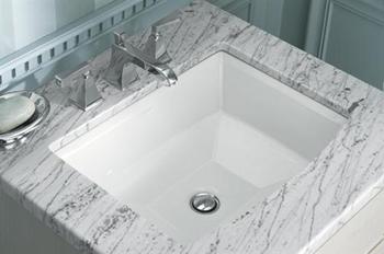 Kohler Memoirs Undermount Bathroom Sink