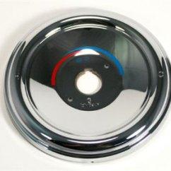 Moen Kitchen Faucet Parts Ninja System Pulse Blender 97577 Escutcheon For Moentrol 1 Handle Tub/shower ...
