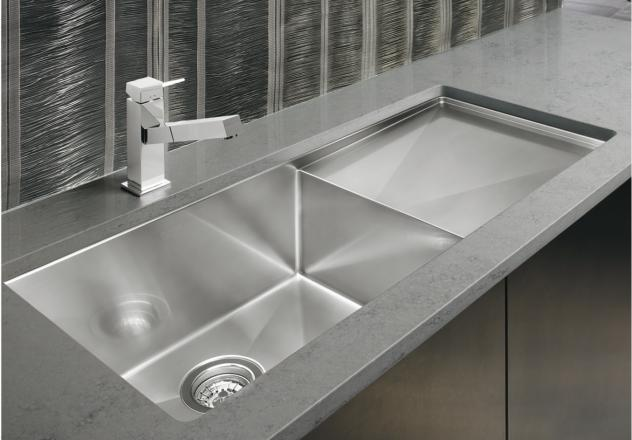 elkay kitchen sinks undermount ideas on a budget blanco 516-216 precision 16