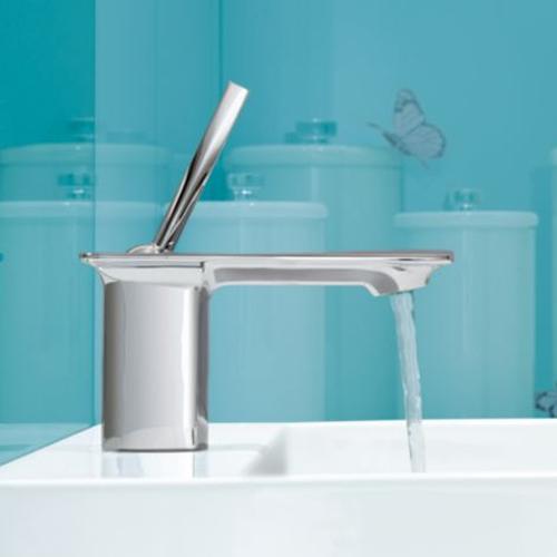Kohler K147604CP Stance SingleControl Lavatory Faucet