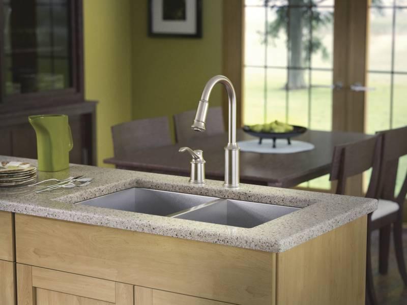 moen kitchen cabinet door handles 7590csl aberdeen single handle pullout faucet classic