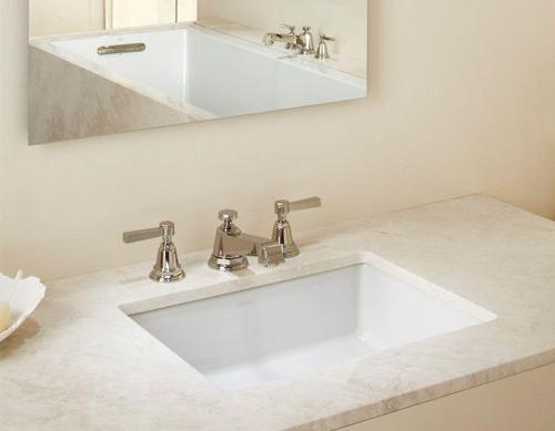 Kitchen Sink Types Undermount Farmhouse Apron Drop In
