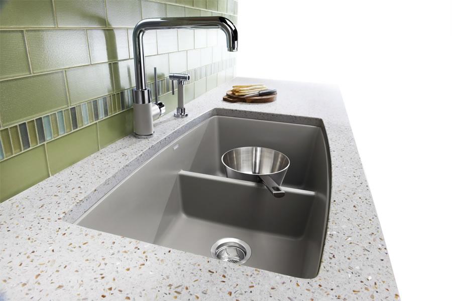 How To Choose A Kitchen Sink Stainless Steel Undermount Drop In Kitchen Sinks