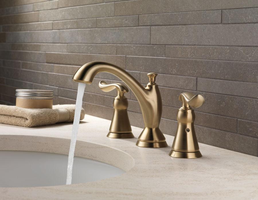Delta Linden Bath Collection