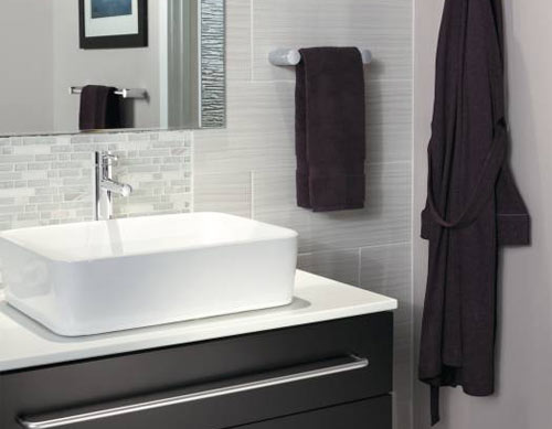 Moen Align Bath Collection
