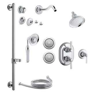 Kohler Shower Systems at FaucetDirect, Page 4