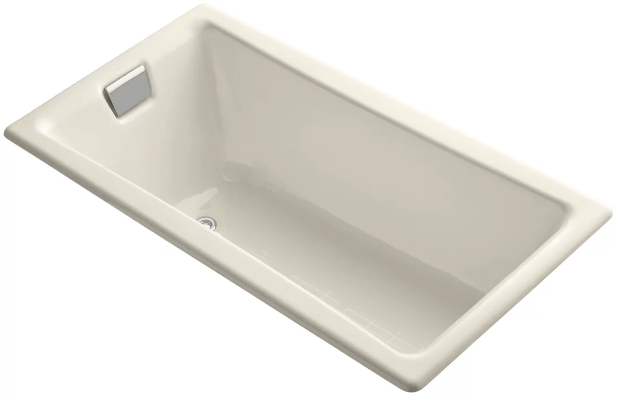 Kohler K 850 47 Almond Tea For Two Collection 60 Drop In